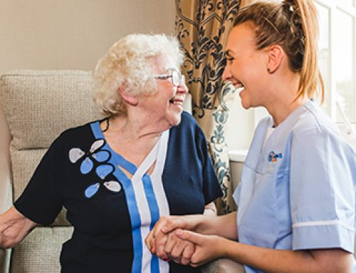 Vacancy | Senior Care Assistant